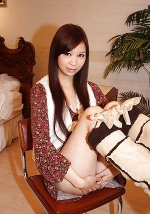 Upskirt Asian Teen