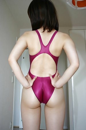 Swimsuit Asian Teen