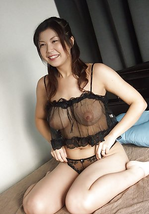 Lingerie Asian Teen