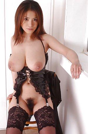 Big Tits Asian Teen