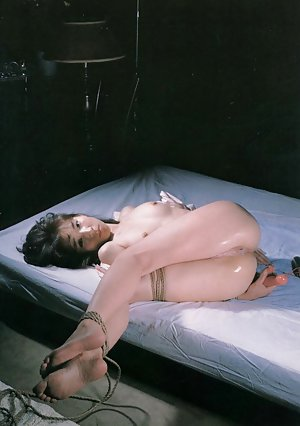 Bondage Asian Teen