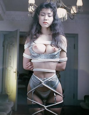 Fetish Asian Teen
