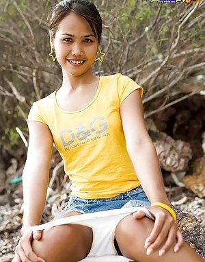 Taiwan Asian Teen