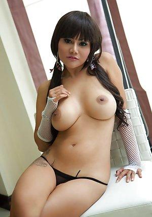 Thai Asian Teen