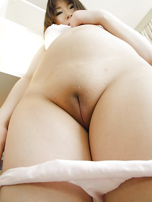 Pussy Asian Teen