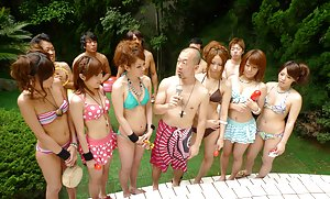 Groupsex Asian Teen