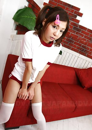 Teen Asian Teen