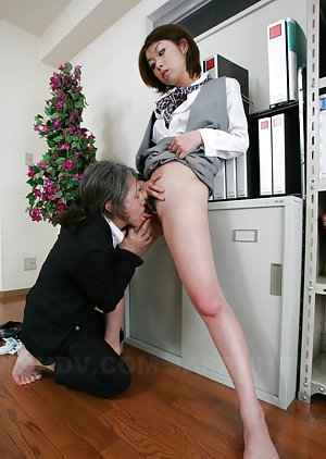Pussy Lick Asian Teen