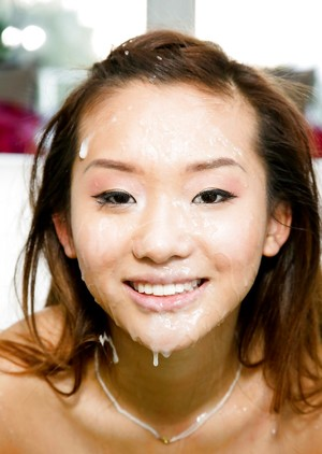 Facial Asian Teen