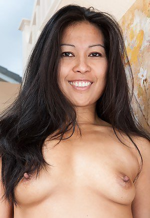 Saggy Tits Asian Teen
