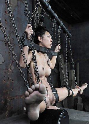 BDSM Asian Teen