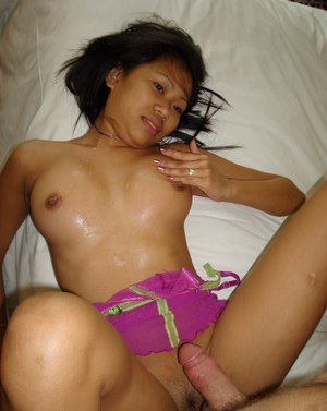 Cum On Tits Asian Teen