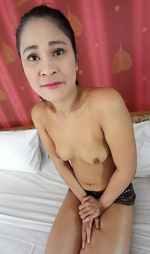 POV Asian Teen