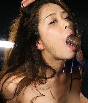 Face Fuck Asian Teen
