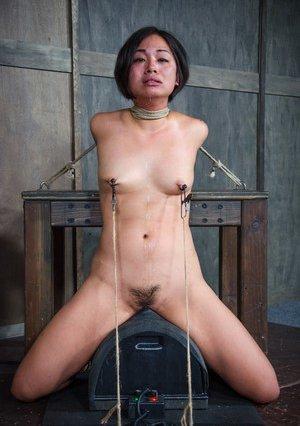 Domination Asian Teen
