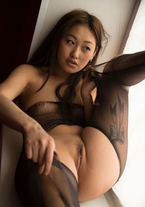 Korean Asian Teen