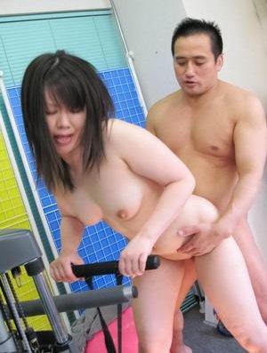 Sport Asian Teen