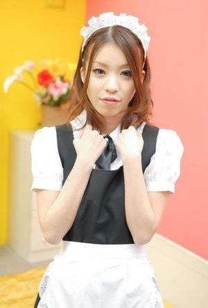 Maid Asian Teen