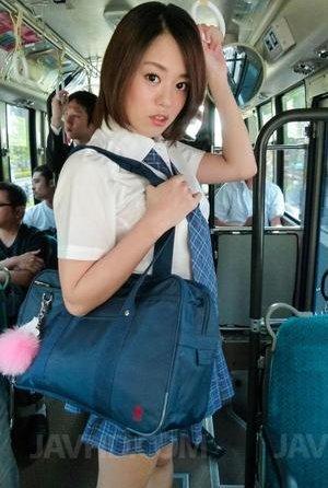 Gangbang Asian Teen