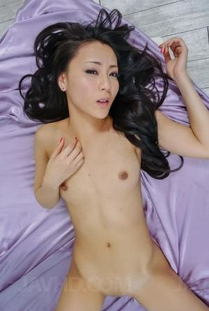 Facial Asian Teen