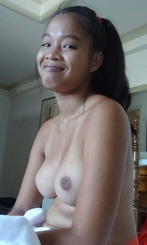 POV Asian Teen