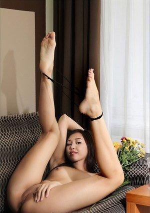 Babe Asian Teen